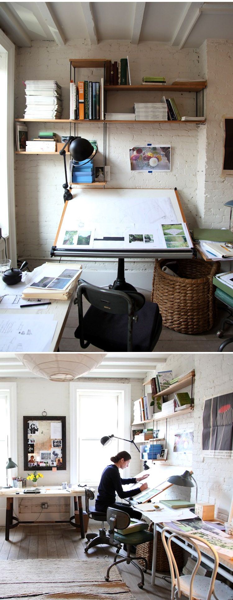 Lucile Sciallano Design files Filing