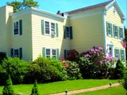 Inn and Gardens   A Butler's Manor Bed & Breakfast Inn Southampton, NY