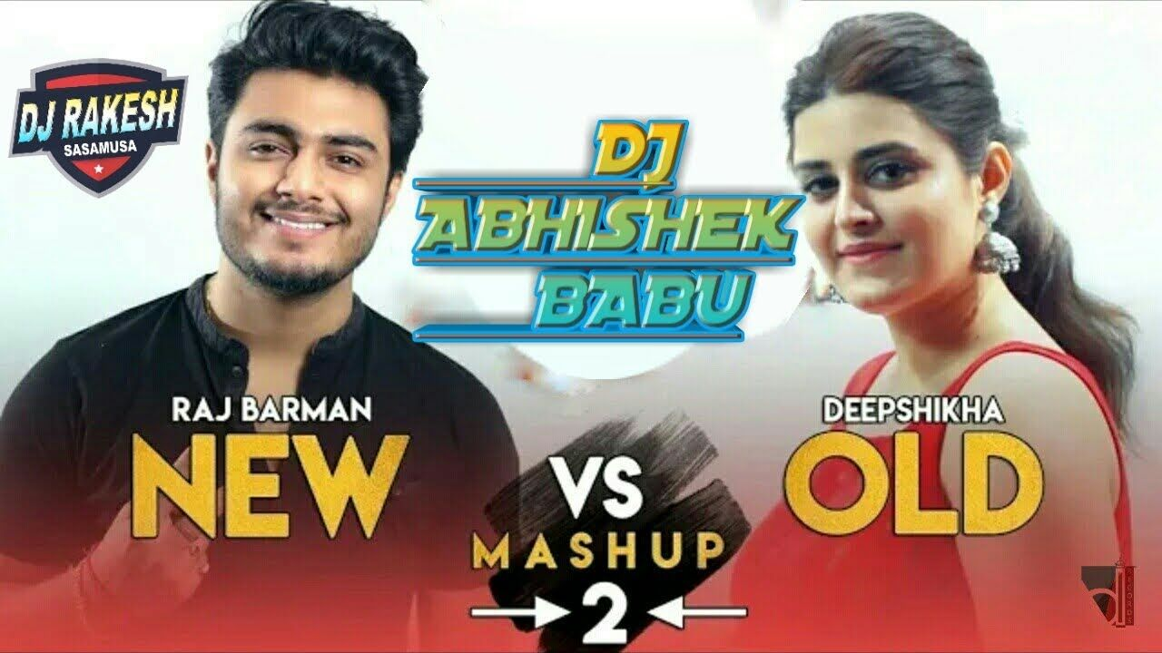 Top 5 90s Old Bollywood Mashup Song Evergreen Mp3 Download