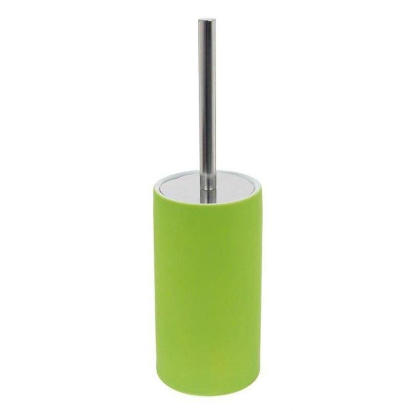Disponible Sur Boutiquedubain Com Brosse Wc Rubber Vert