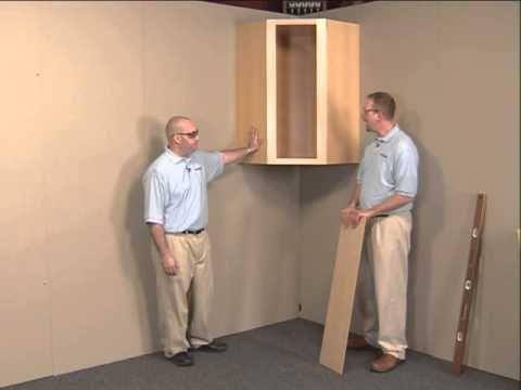 Wall Cabinet Aristokraft Cabinet Installation Installing Cabinets Aristokraft Cabinets Wall Cabinet