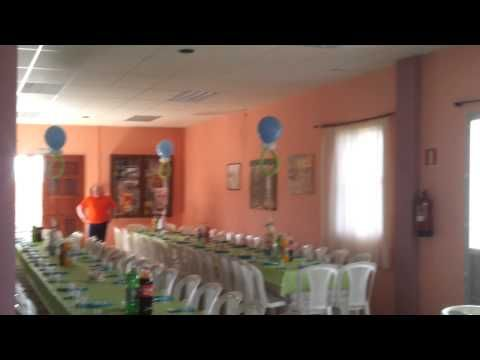 Decoraciones completas by Decoglobos las Palmas