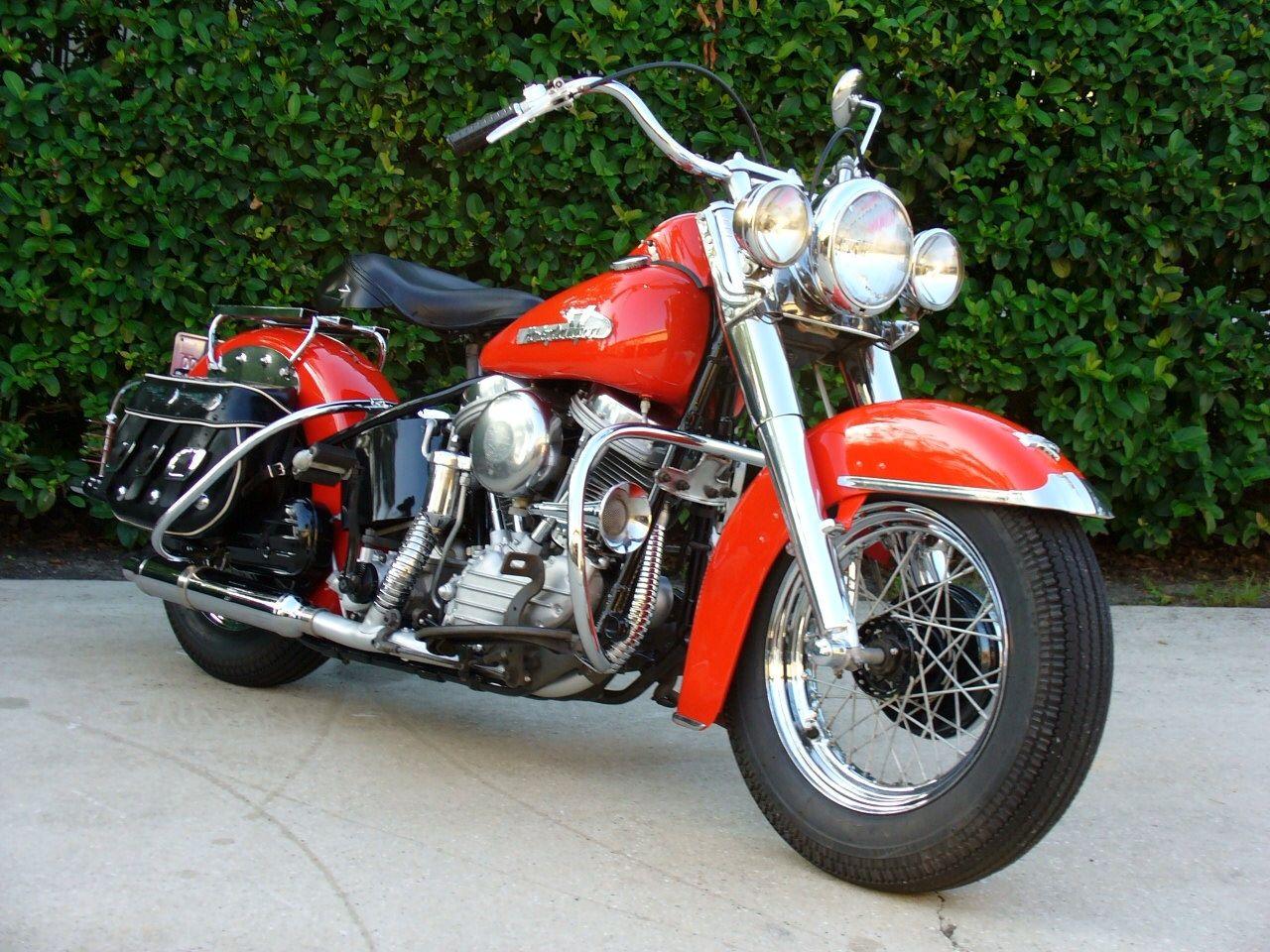 1955 Flh Model Harley Davidson Bikes Harley Davidson Dyna Super Glide Harley Davidson Motorcycles