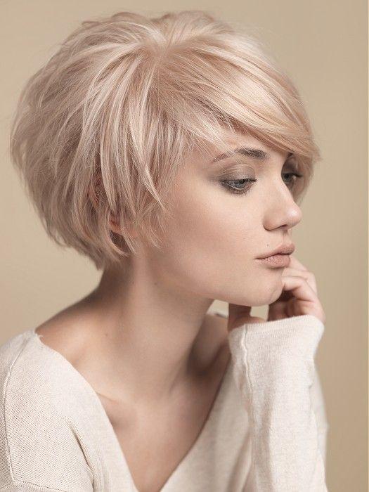 Top Trending Bob Hairstyles Short Wavy Hair Crop Hair Short Hair Styles
