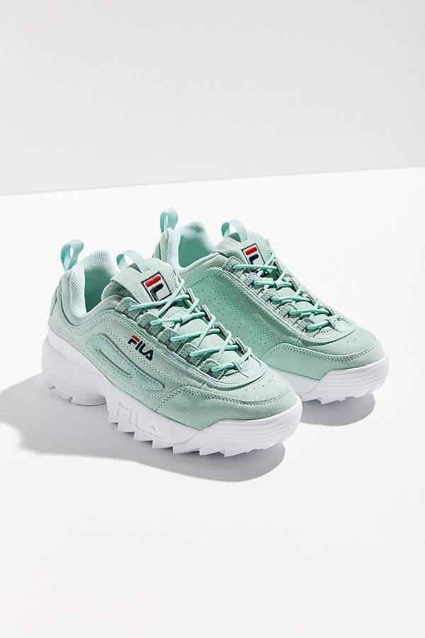 5f456a908c8 FILA Disruptor II Pastel Sneaker | S C H O E N E N - Zapatos fila ...
