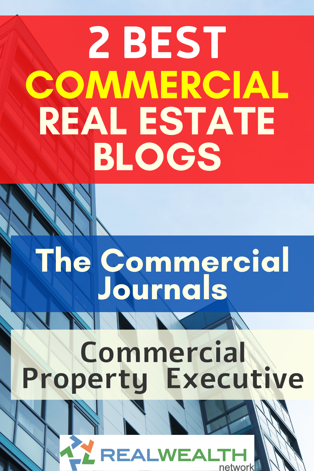 35 of the Best Real Estate Blogs for the Year 2020
