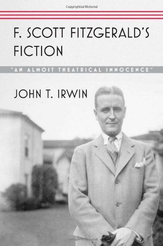 F. Scott Fitzgerald Literary Criticism