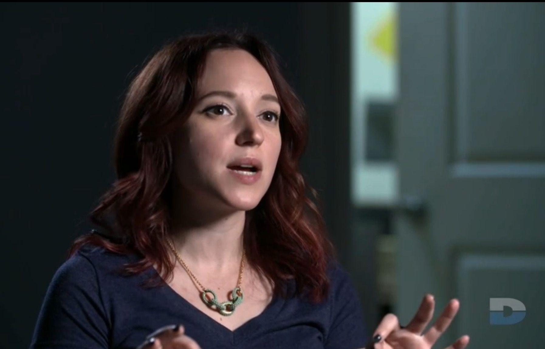 Amy Shira Teitel Nude pin on smart & sexy phd ladies
