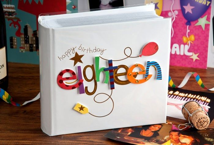 Many Unique Unusual And Personalised 18th Birthday Gift Ideas Available With Fast Delivery