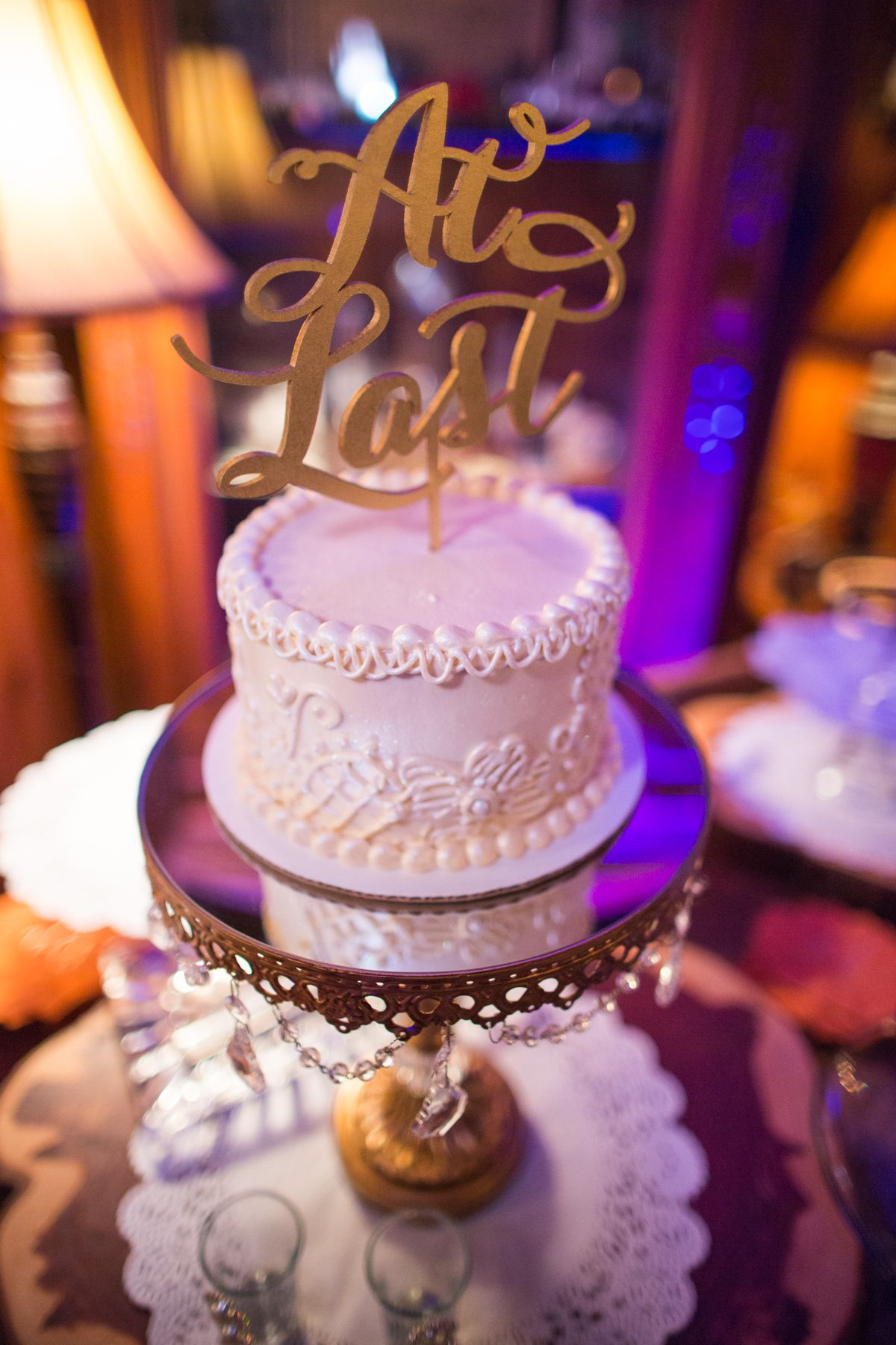 Calligraphy Wedding Cake Topper | Cakes | Pinterest | Oklahoma ...
