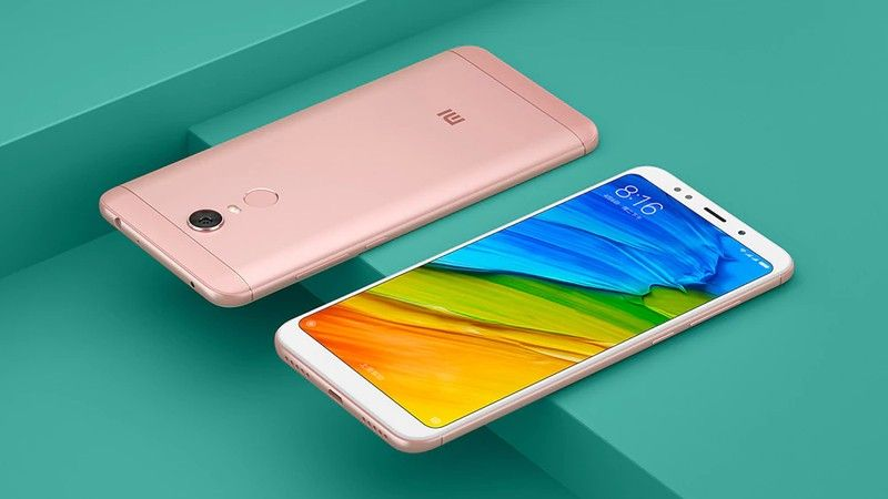 Revyu Na Xiaomi Redmi 5 Plus Oborudvan S Golyam 5 99 Inchov Fhd Ekran Xiaomi Redmi 5 Plus 4g Phablet Vi Dava Izklyuchitelen Vizualen Opit Xiaomi Hp Android Phone
