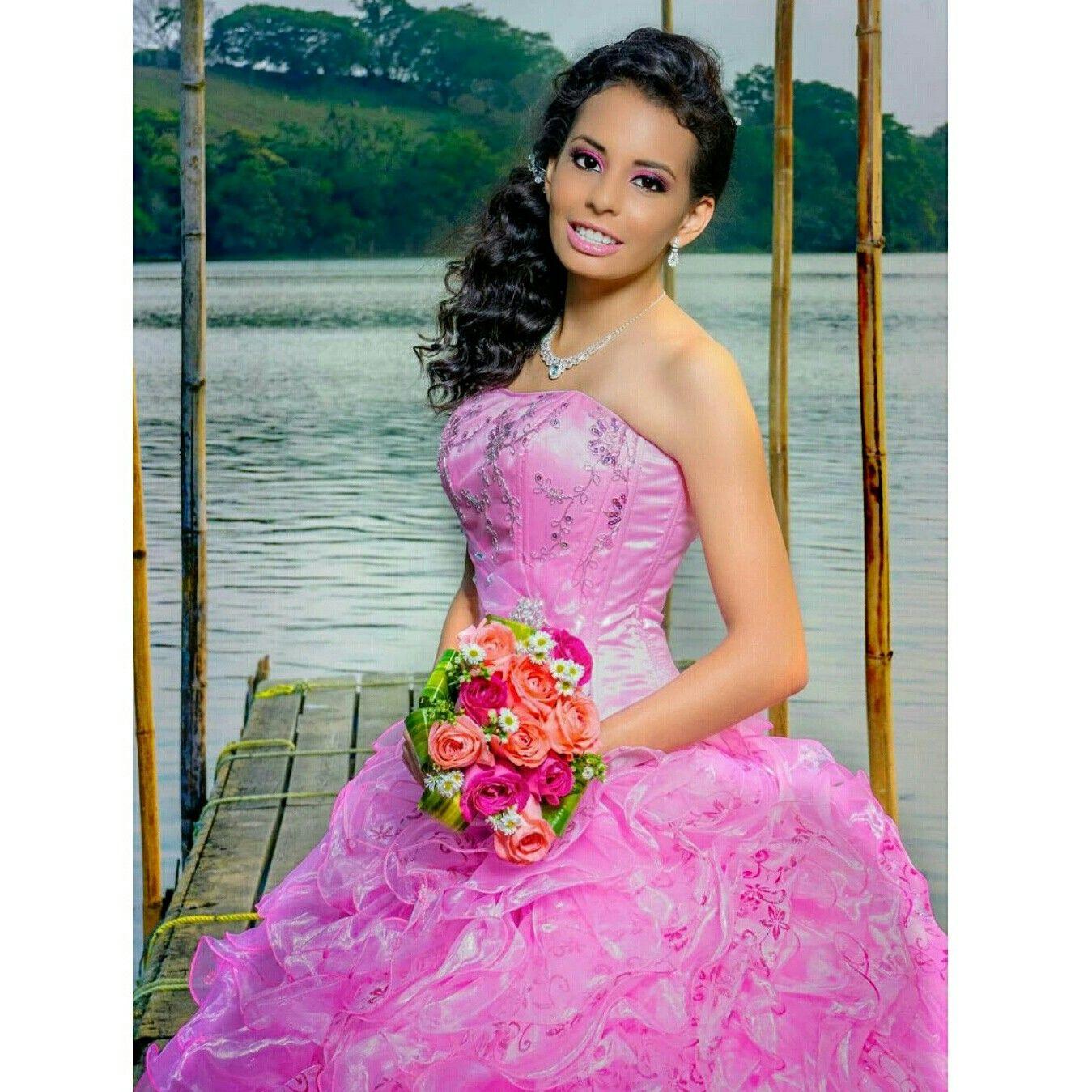 Pin de Abraham Azamar Castillo en novias y quinceañeras | Pinterest ...