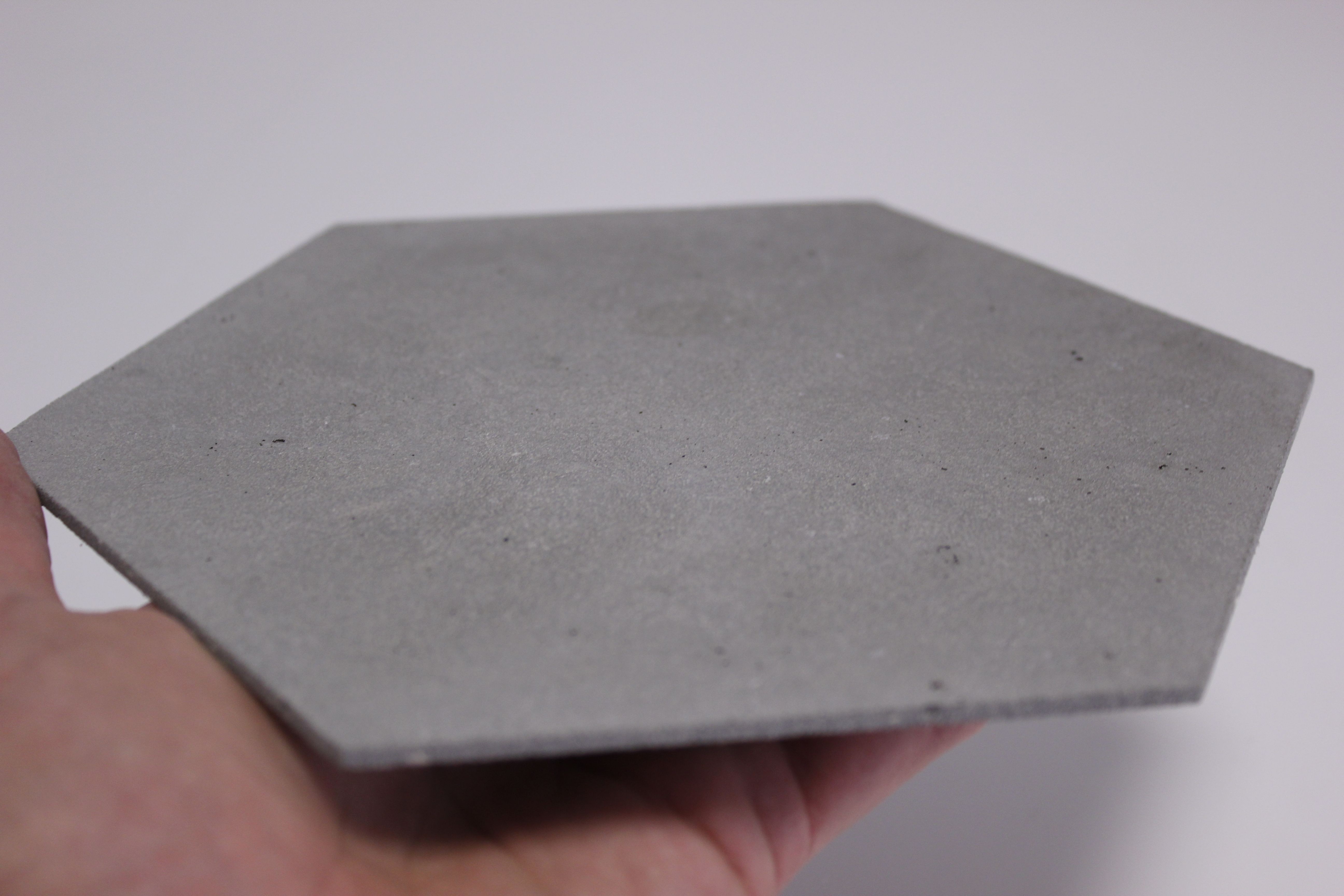 3mm Concrete Tiles By Cshdeluxe