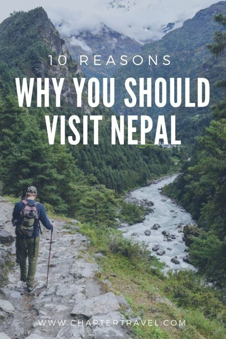 , 10 reasons why you should visit nepal, Nepal, Hiking, Mount Everest, Mountain, Hiking, Adventure Travel, Exploring Nepal, Himalayas, Travel Couple, Travel Couple