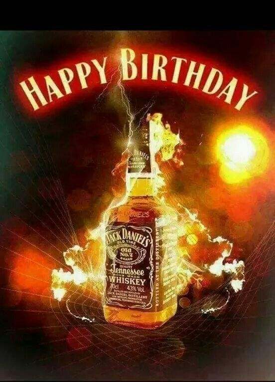 Happy B Day Joseph S Jack Daniel S Pinterest Birthday Happy
