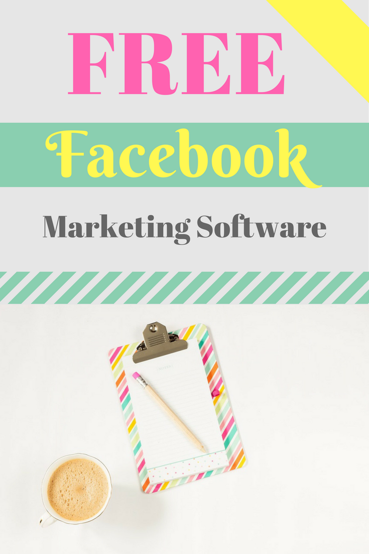 With this free facebook marketing software you can make money online simply  by sharing other people's articles and blog post on FB and other social  media ...