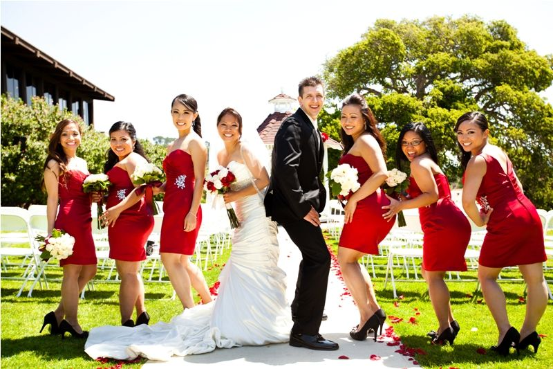 Group Wedding Poses Google Search