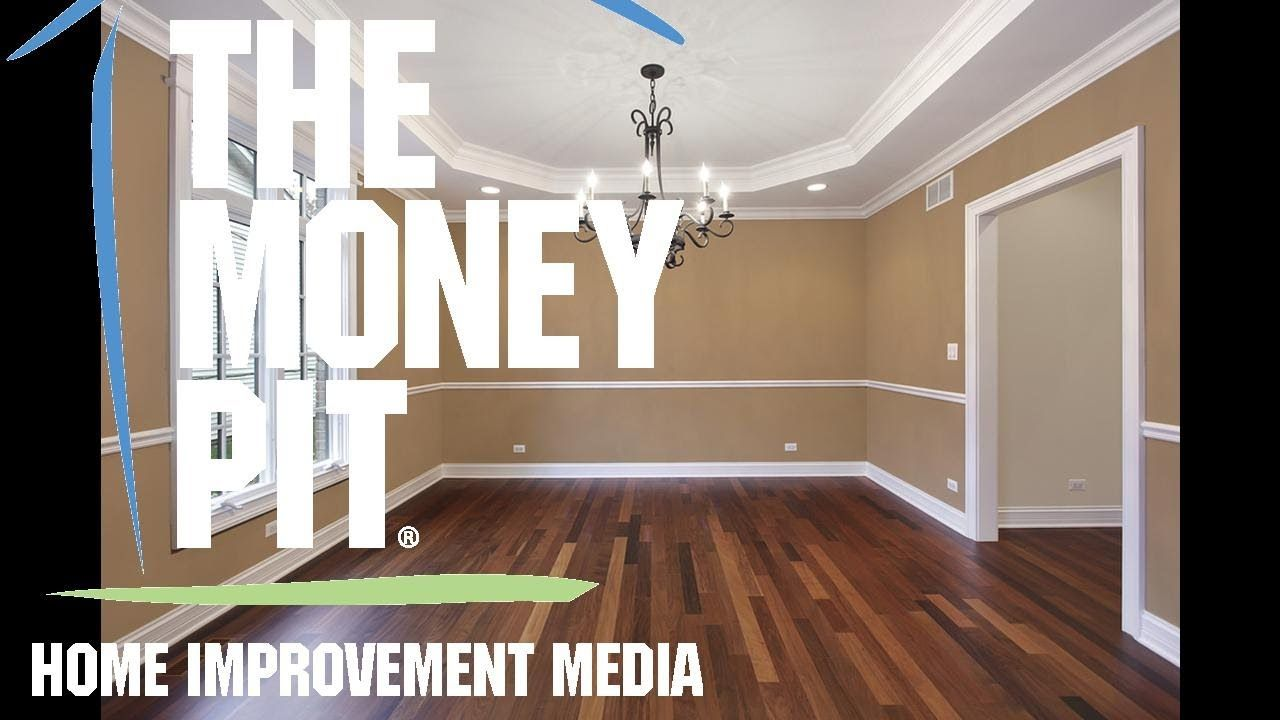 How To Pick The Most Durable Floors 0212181 The Money Pit Podcast Podcast Homeimprovement Durable Flooring Flooring Home Improvement