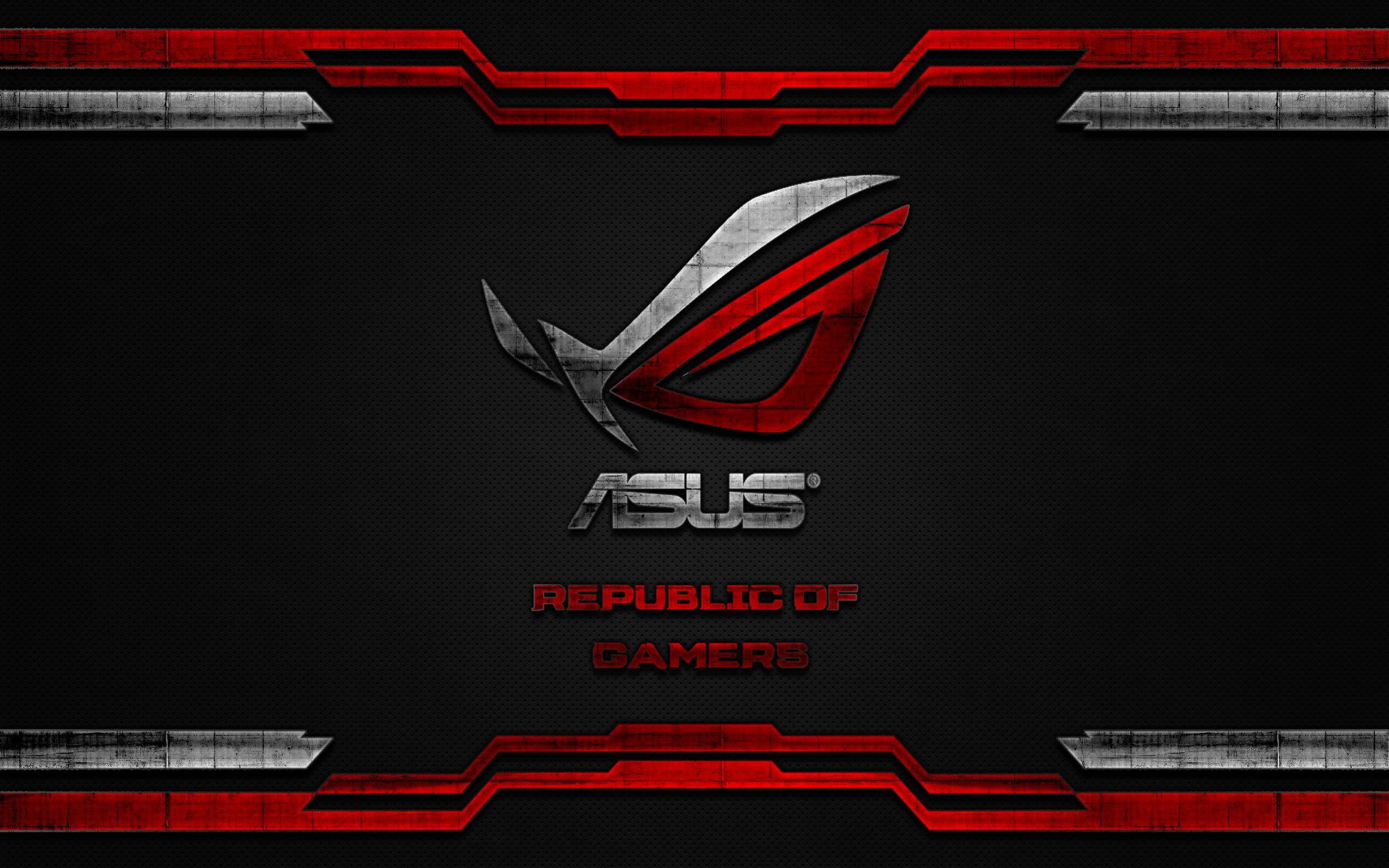 Asus Rog Wallpaper High Quality