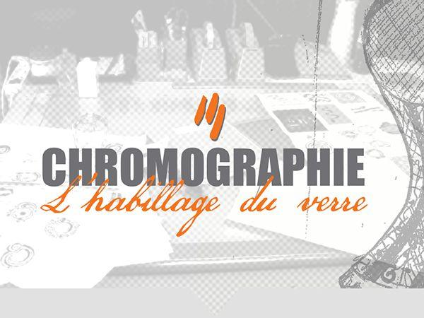 Final work Landgraf S.A.- Sérigraphy & Graphic art by Morgane Capelleman, via Behance