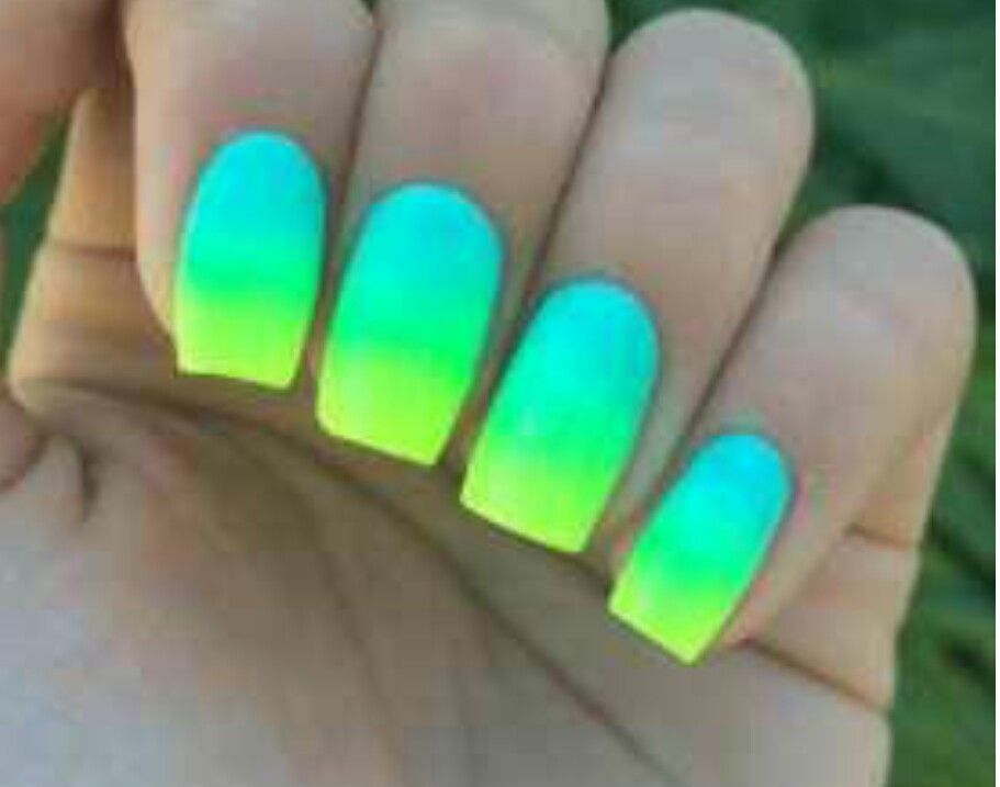 Pin by nikki grant on Nails-hombre | Pinterest | Manicure, Make up ...