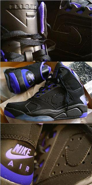 My Nike Air Flight Lites. #sneakers | My Style | Pinterest ...