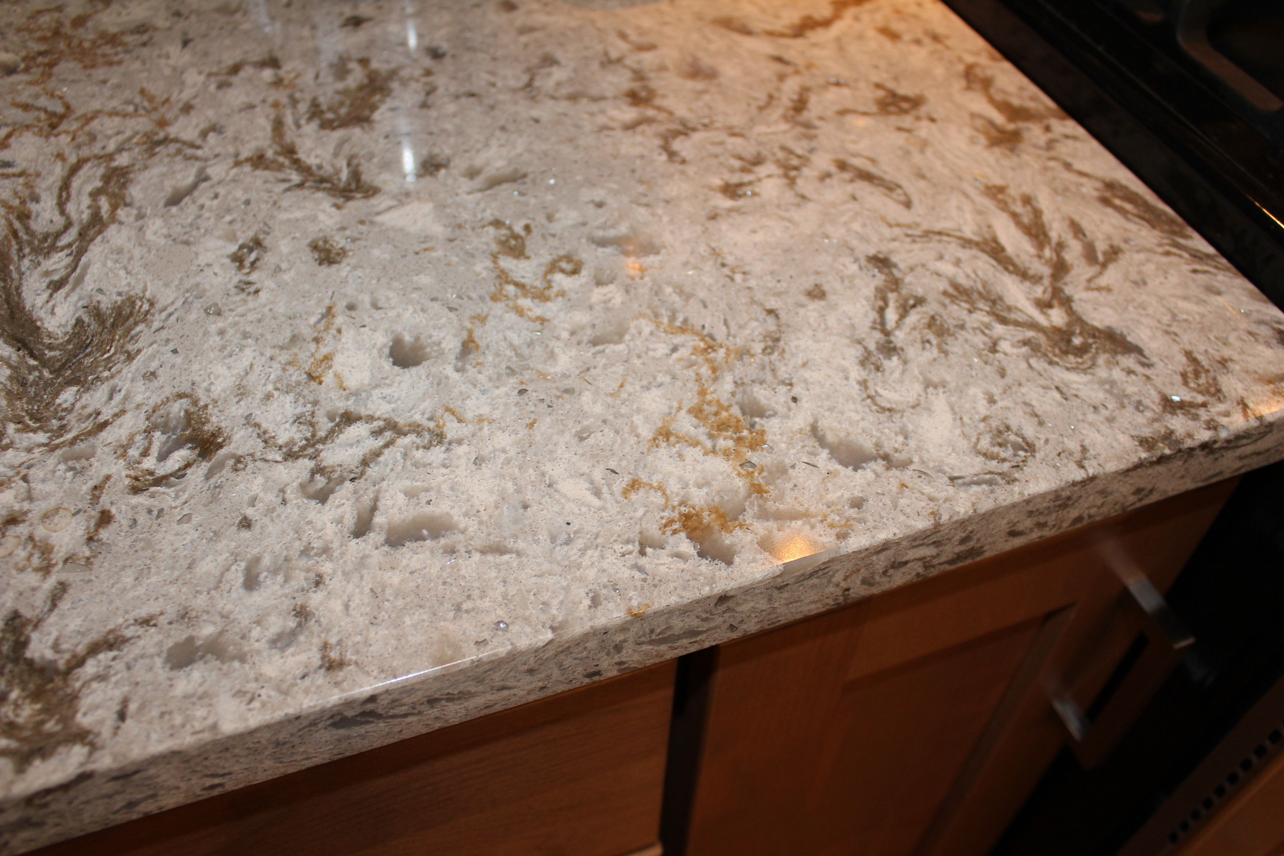Cambria Windermere Countertop With