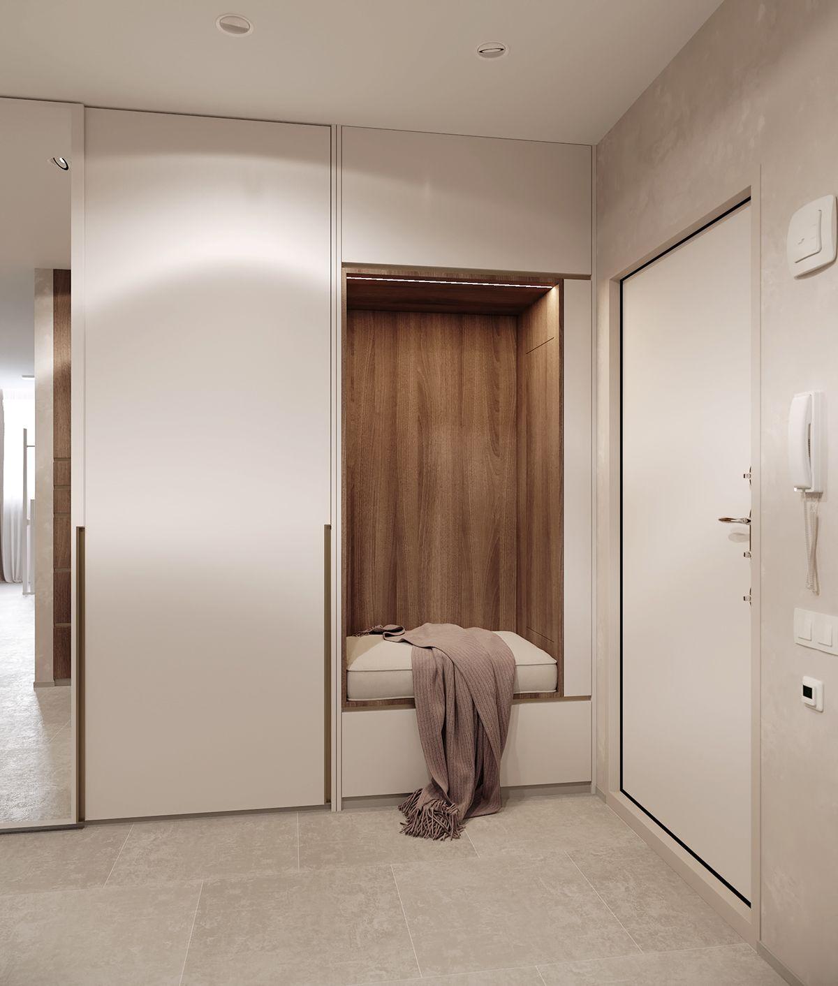 pinterest garderobe haus und vorraum. Black Bedroom Furniture Sets. Home Design Ideas