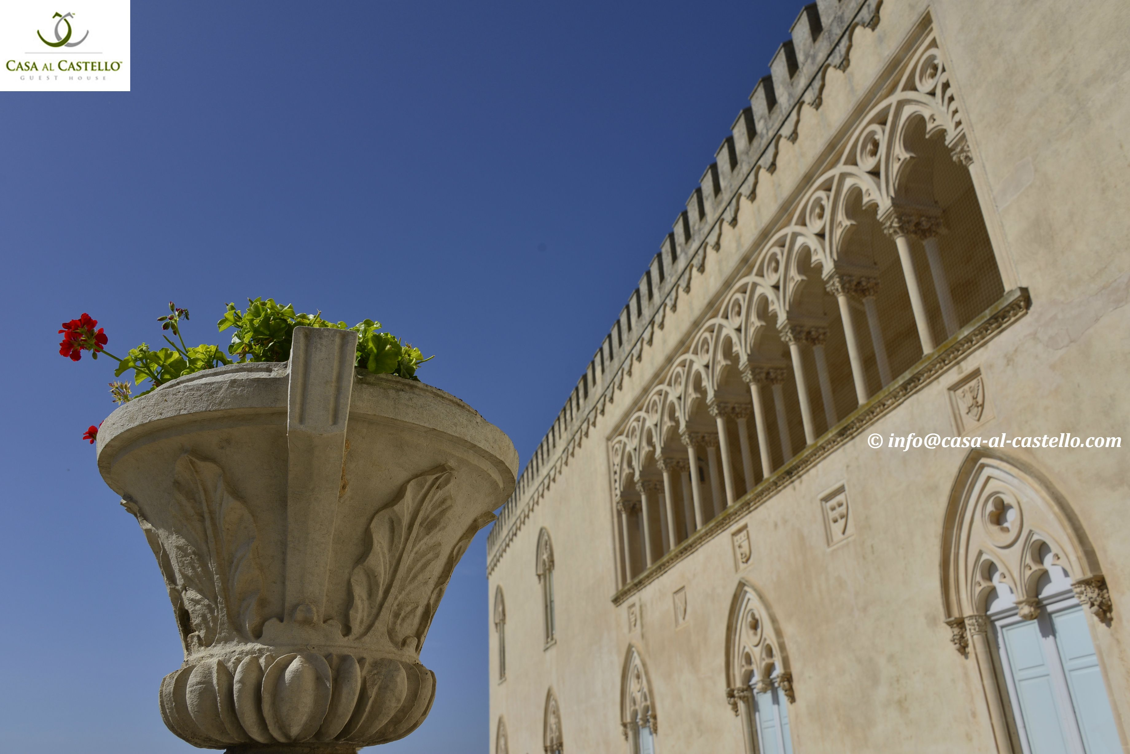 Donnafugata Castle Ragusa Sicily Italy Ragusa Sicily Sicily