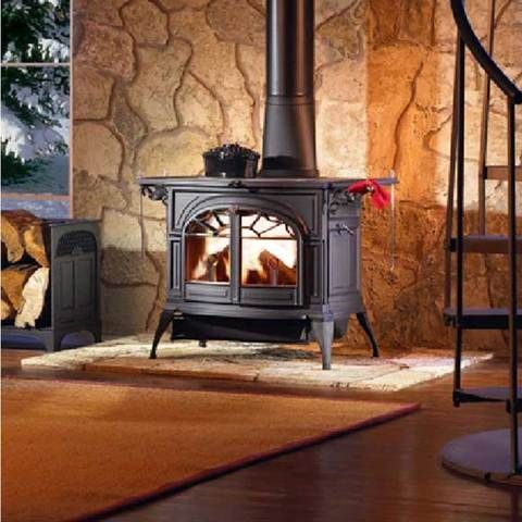 Erb S Stove Center Vermont Castings Wood Stove Wood Stove