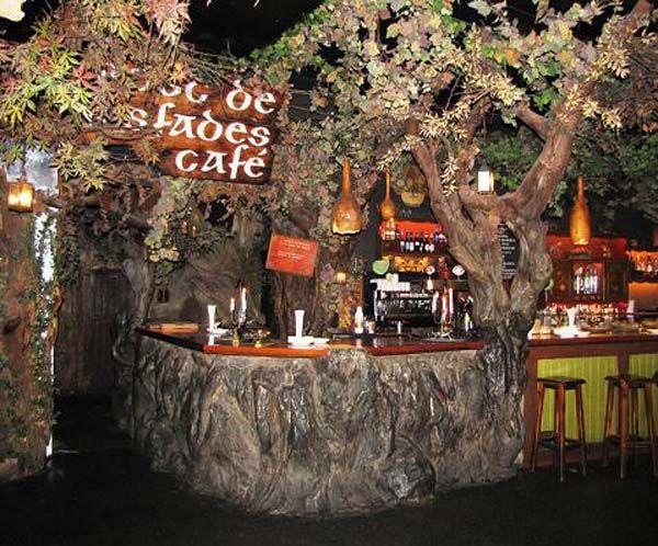 El Bosc de les Fades - Barcelona - lugares para ir de vacaciones ... 0447ddca21a0