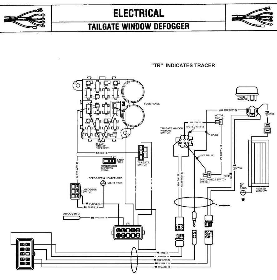 Engine Wiring Diagram 1979 Jeep Cj5 and Tom 'oljeep' Collins Fsj Wiring  Page | Diagrama de circuito, CircuitoPinterest