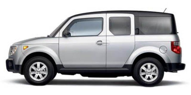 2006 Honda Element Ex P Honda Honda Element Honda Vehicles