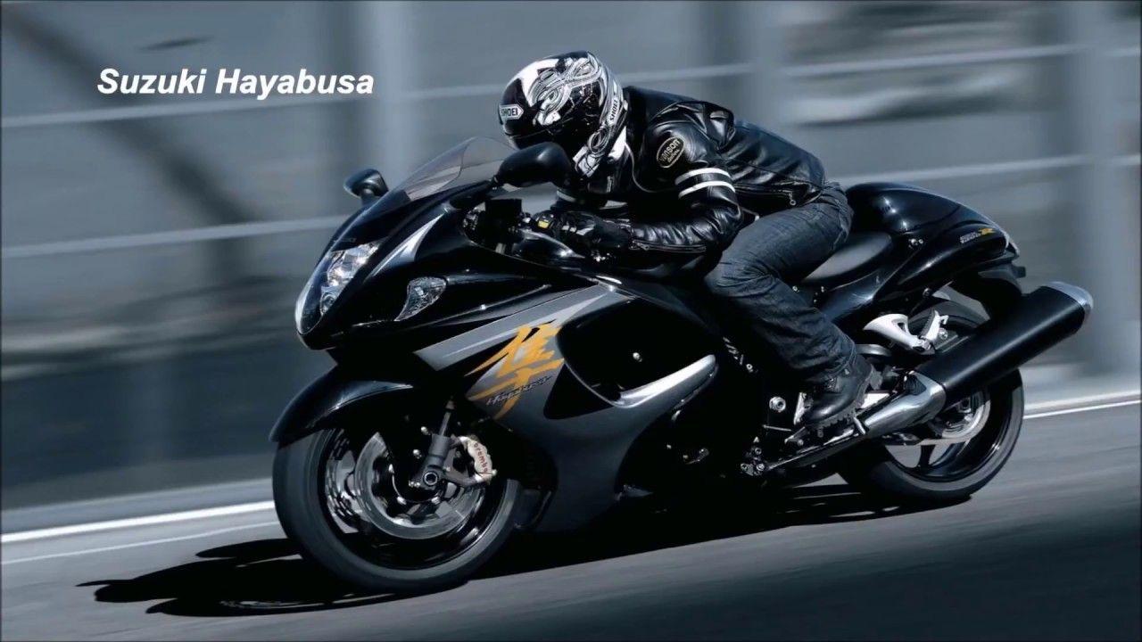 Fastest Bikes 2018 Fastest Bikes 2018 Kawasaki Yamaha Suzuki Bmw