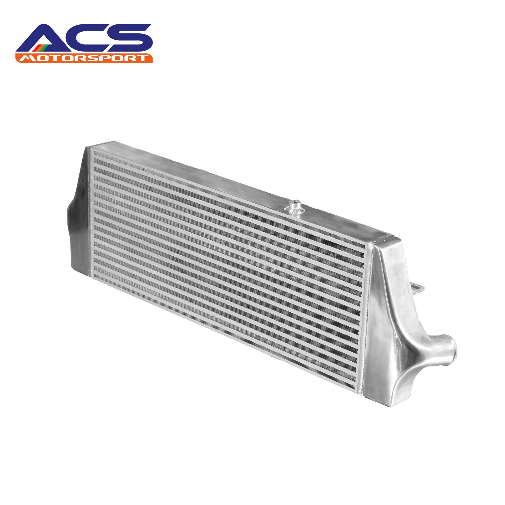 Best Size 670x230x60mm Air To Air Intercooler For Ford