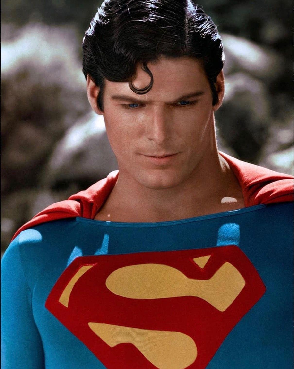 Pin By Adam Kumler On Retro In 2020 Christopher Reeve Superman Superman Pictures Superman