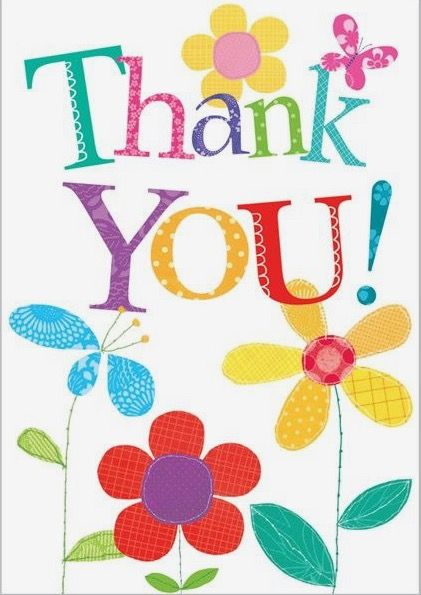33++ Clipart thank you so much ideas in 2021