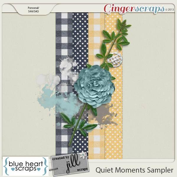 Matching Quiet Moments Freebie by Created by Jill Designs; https://www.facebook.com/createdbyjillscraps. 11/10/2013