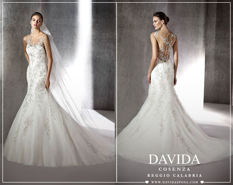 collezione 2016 - st. patrick pronovias fashion group <3 la trovi