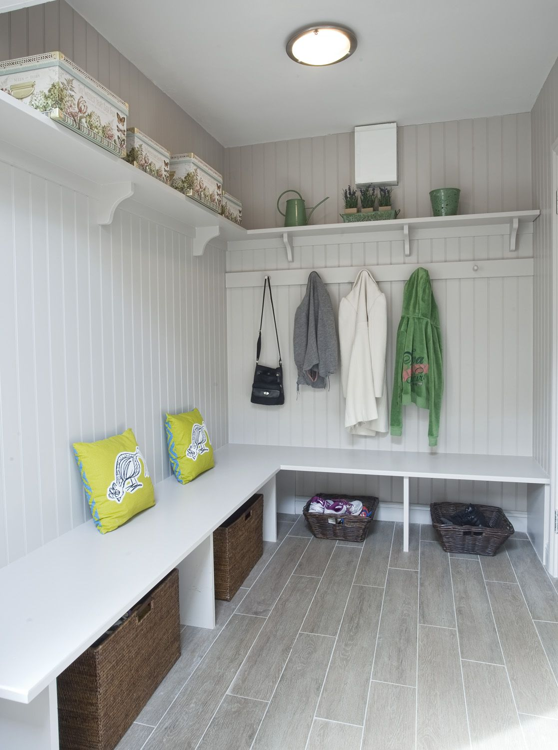 House design newcastle - Bootroom And Laundry Furniture Newcastle Design