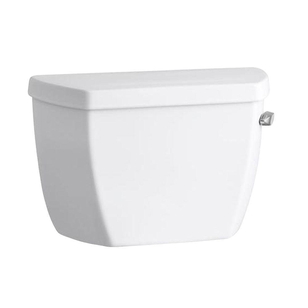 Kohler K 4484 Ra Highline Classic 1 0 Gpf Toilet Tank With Right Hand Trip Lever Wall Hung Toilet Toilet Dual Flush Toilet