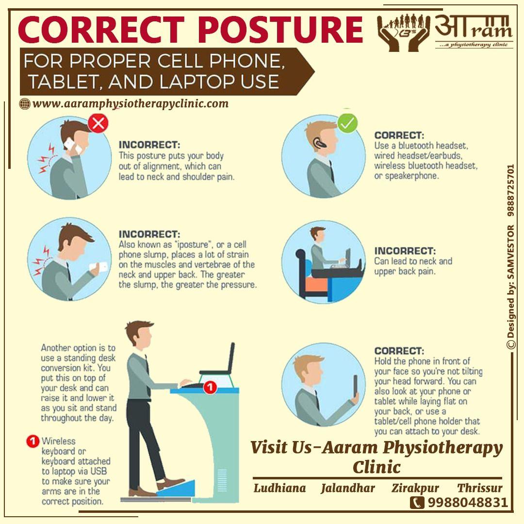 Pin on Correct Posture