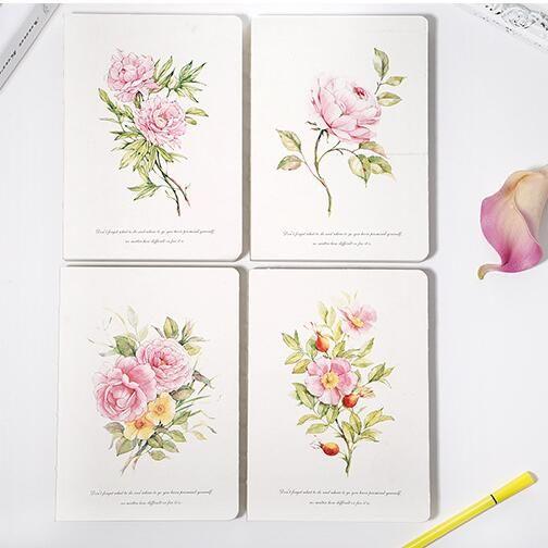 Flower Song - blank memo