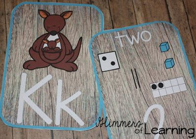 Great edition to your camping or rustic classroom theme!