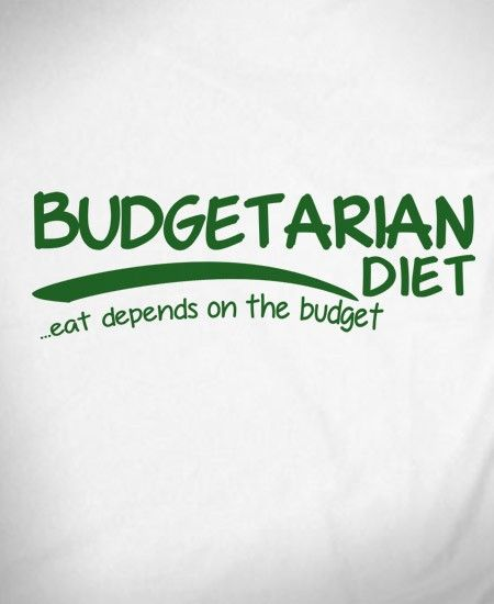 Budgetarian Diet Pinoy Statement Shirts Tagalog Quotes Hugot