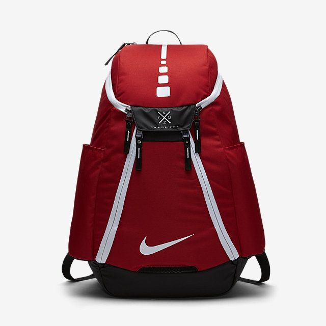 Mochila Team Air Max Baloncesto 0 Hoops Nike De Elite 2 rTC0Swrq