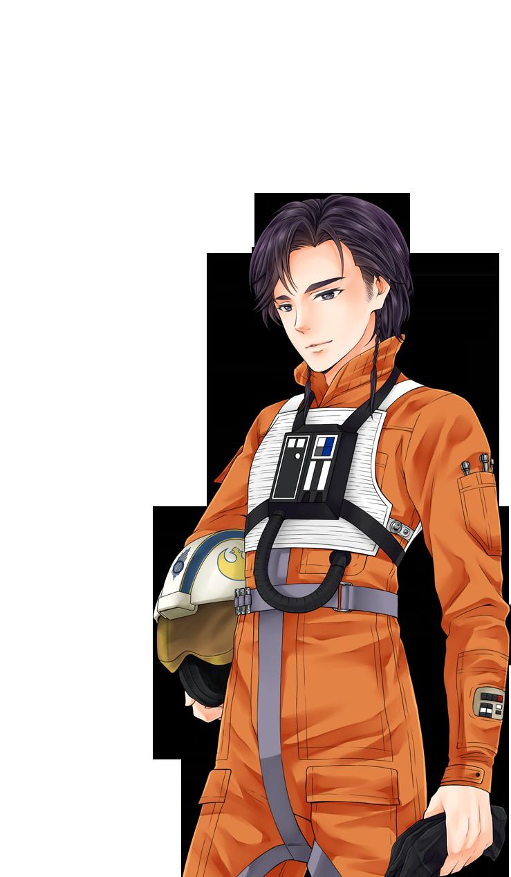 Rinmaru Games Avatar Creators And Anime Games Star Wars
