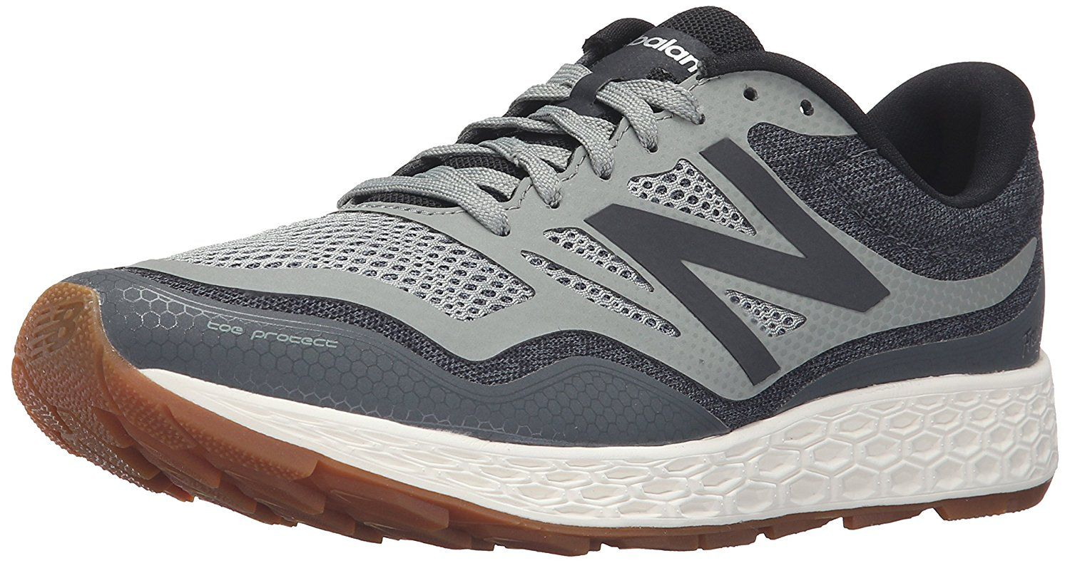Apelar a ser atractivo Meyella mitología  Amazon.com | New Balance Men's Fresh Foam Gobi Neutral Trail Running  Shoe | Trail Running | Trail running shoes, New balance men, Mens trail  running shoes