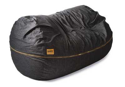 Jaxx 7 Feet Giant Bean Bag Sofa This Bean Bag Is 7 Feet In Size