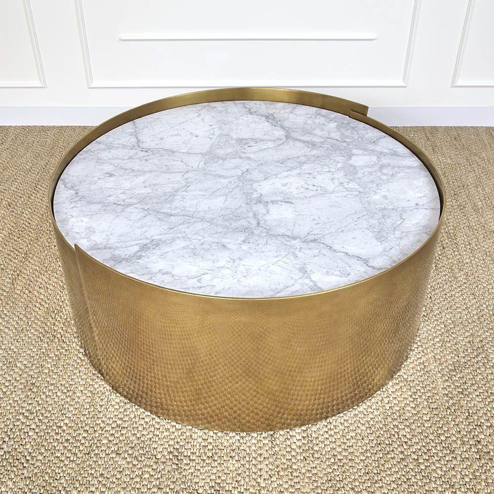 Alta coffee table by kelly wearstler coffee table drum